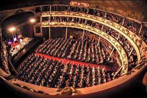 Duetos | O Outro Lado da História, Teatro Sá da Bandeira
