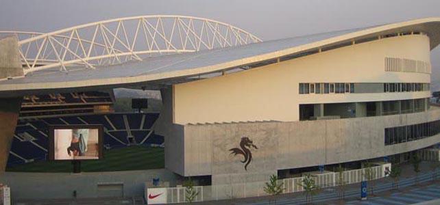 Adeptos vão regressar ao Dragão no FC Porto – Olympiacos