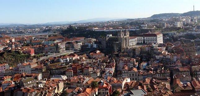 Porto continuou a receber empresas internacionais no período mais crítico da pandemia