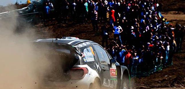 Vodafone Rally de Portugal inclui especial na Foz do Douro