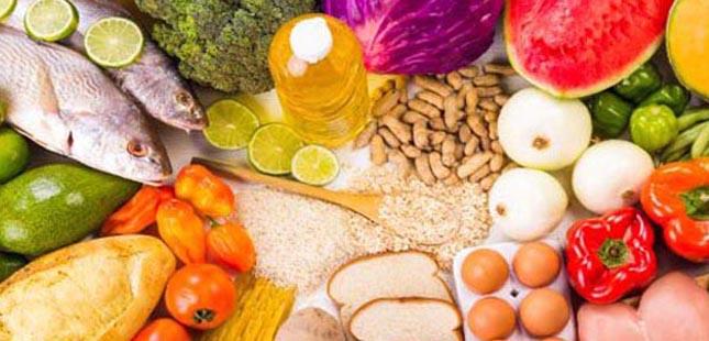 Alimentos poderosos para a saúde