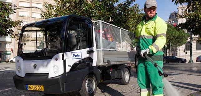 Selo de Qualidade do Serviço de Gestão de Resíduos Urbanos atribuído à Porto Ambiente
