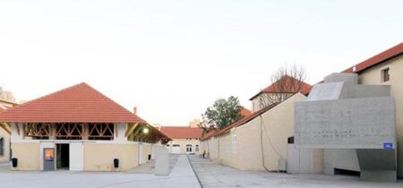 Casa da Arquitetura reabre com exposição de fotografias de Guido Guidi sobre obras de Álvaro Siza