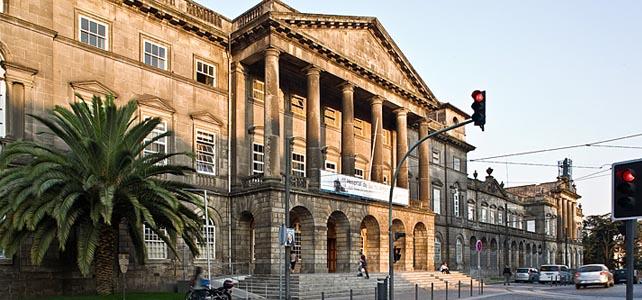 Porto tem novo laboratório de análises centralizado