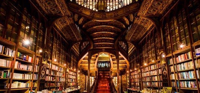"""Livraria Lello comemora """"115 anos de sonhos e concretizações"""""""