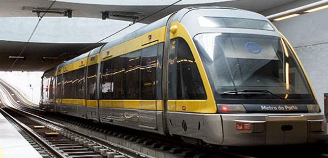Metro do Porto vai ter obras de melhoramento no valor de 11 milhões de euros