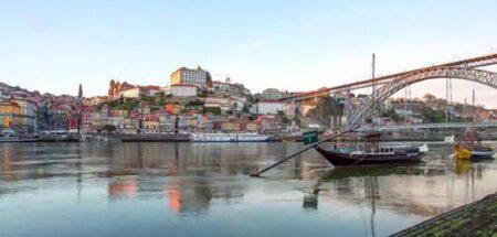 Cidade do Porto é uma das mais amigáveis da Europa