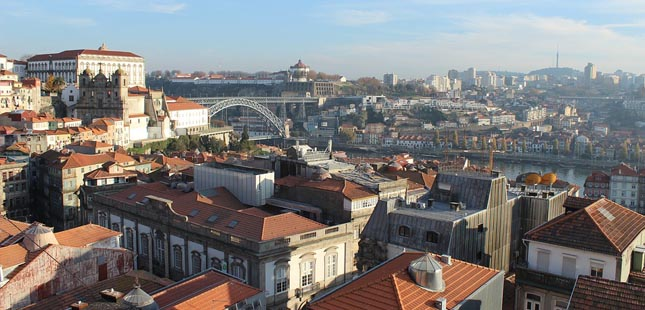 Aprovado o lançamento do concurso para transportes no Grande Porto