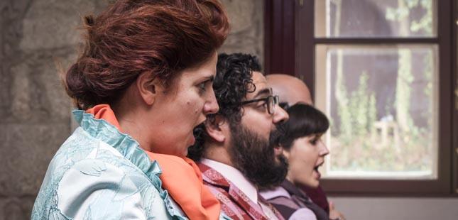 Há uma ópera cómica, multimédia e interativa no Teatro Municipal do Porto