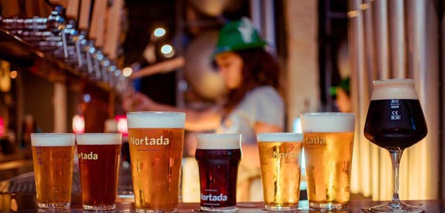 Cervejas do Porto distinguidas nos World Beer Awards