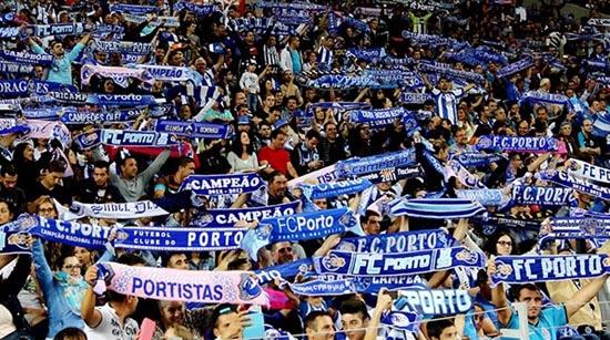 Passatempo FC Porto vs Vitória SC