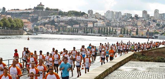 Adiadas meias-maratonas do Porto e de Matosinhos