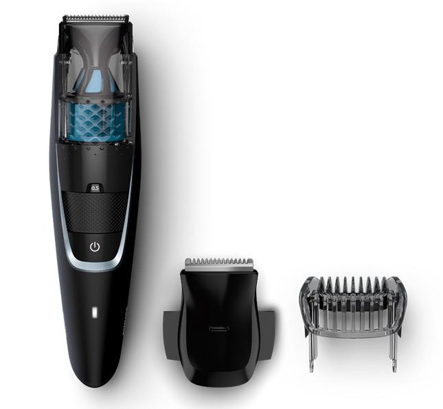 Passatempo: Aparador de barba Philips