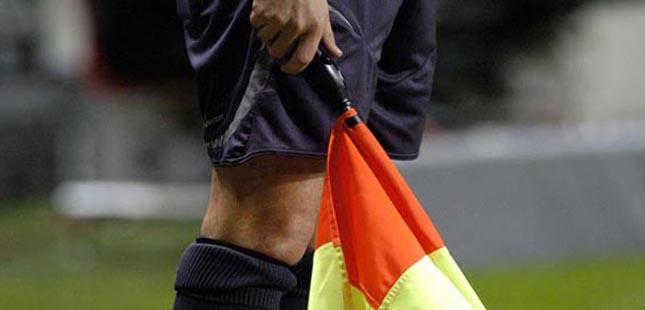 Fábio Veríssimo apita Tondela-FC Porto