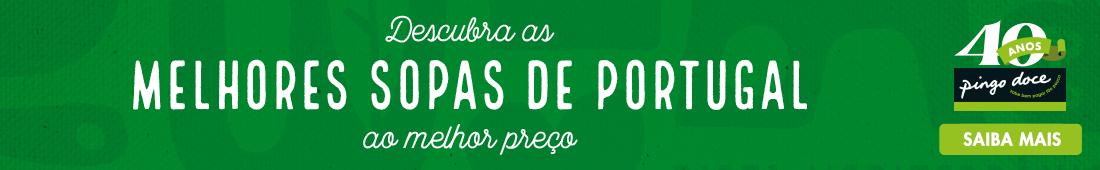 Pingo Doce Sopas