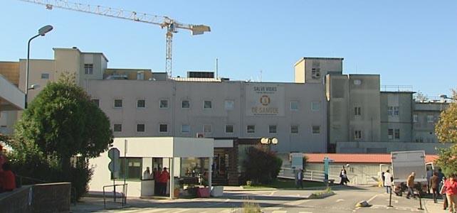 Hospital de Gaia: Aprovado o financiamento para o início da fase C