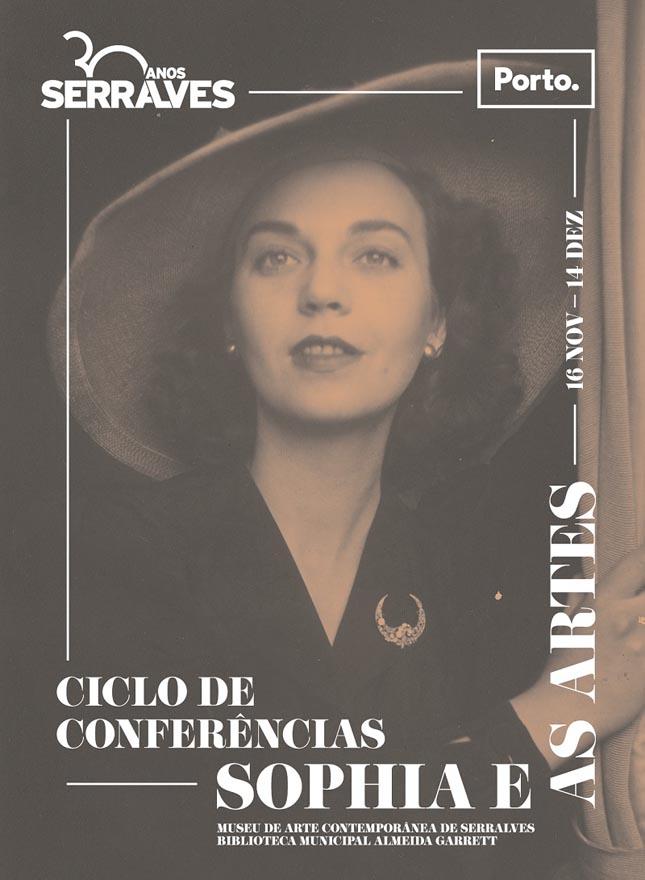 "Ciclo ""Sophia e as Artes"" arranca já este sábado"