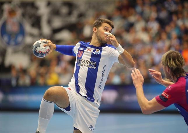 Passatempo Andebol: FC Porto Sofarma – HC Vardar