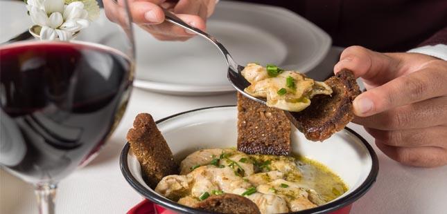 BROA Restaurante, uma ode à cozinha tradicional portuguesa