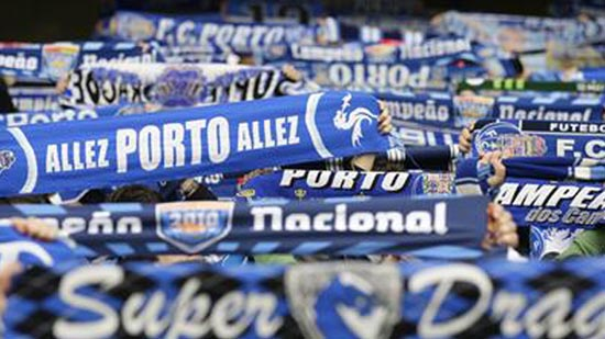 Passatempo FC Porto vs Bayer Leverkusen