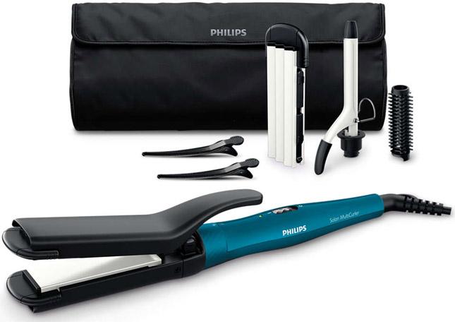Passatempo: Modelador multiusos Philips