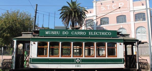 Museu do Carro Eléctrico participa nas Jornadas Europeias do Património
