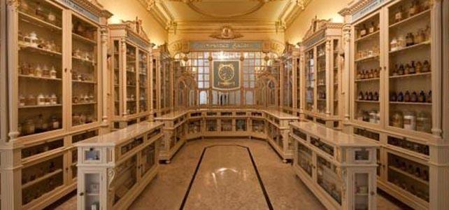Museu da Farmácia do Porto promove visita interativa
