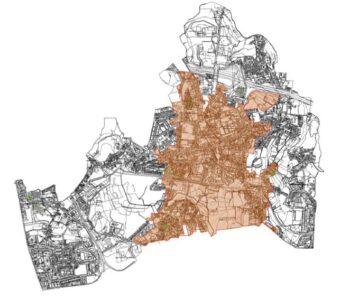 Aprovados benefícios fiscais para a Área de Reabilitação Urbana de São Mamede de Infesta