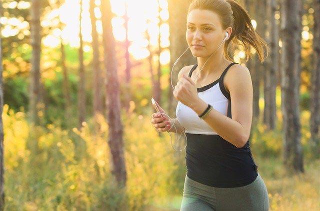 Recuperar a forma física depois do verão