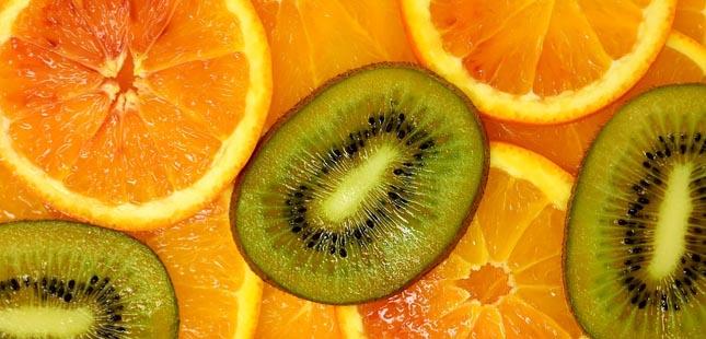 Alimentos que estimulam o sistema imunitário