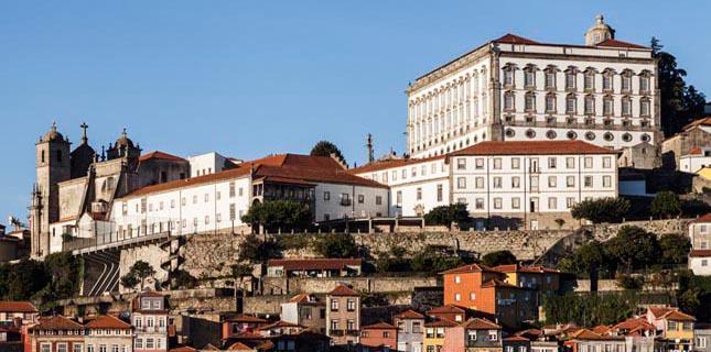 Reabilitação do Morro da Sé prossegue. Serão disponibilizadas mais casas com rendas acessíveis