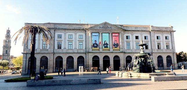 U.Porto entre as melhores do mundo na produção científica