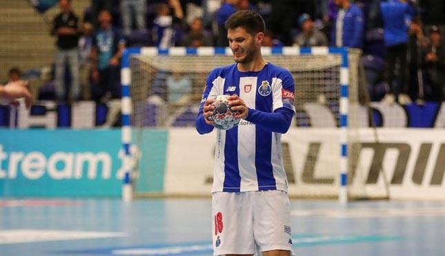 Passatempo Andebol: FC Porto Sofarma – Boa Hora FC