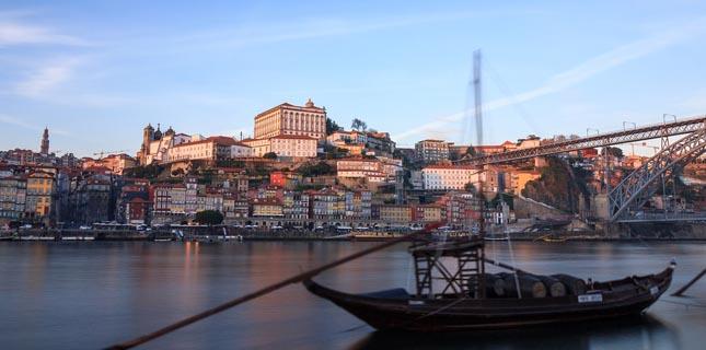 Porto eleito pela Forbes como uma das 20 cidades a visitar este ano