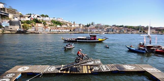 Porto Extreme XL Lagares adiado para outubro