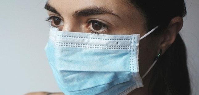 DGS explica quando deve substituir a máscara cirúrgica