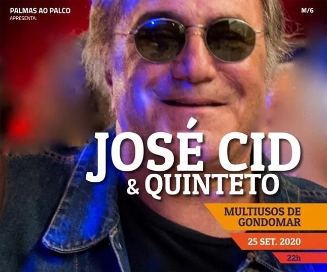Concerto de José Cid