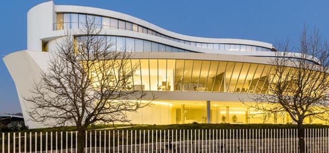 Empresa de Matosinhos vence prémio New European Bauhaus