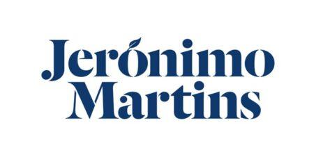 Vendas da Jerónimo Martins crescem 3,9% nos primeiros nove meses