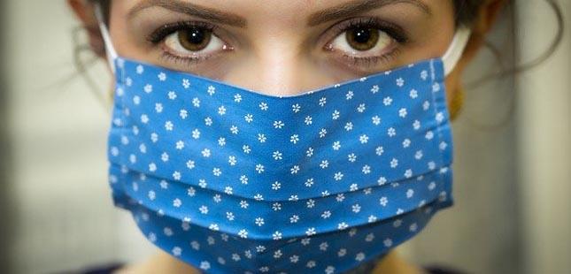 Máscara na rua deixa de ser obrigatória a partir desta segunda-feira