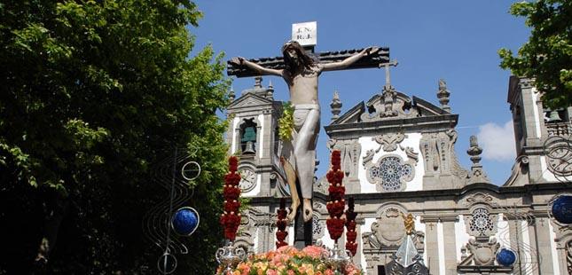 Festas do Senhor de Matosinhos regressam em 2022