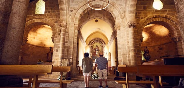 Rota do Românico lança novo programa turístico