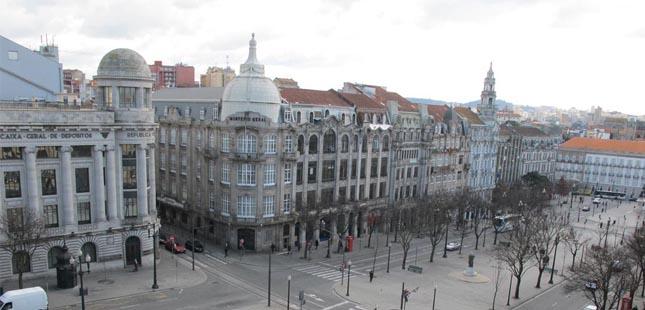 """Impacto da Covid-19 nas empresas do Porto foi """"assimétrico"""""""