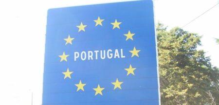 Portugal e Espanha reabrem fronteira