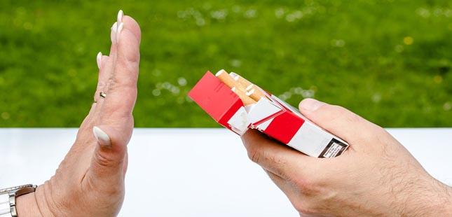 COVID-19: mais uma razão para deixar de fumar