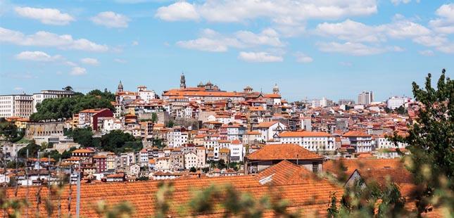 Câmara do Porto apresenta plano para resgatar o espaço público na cidade