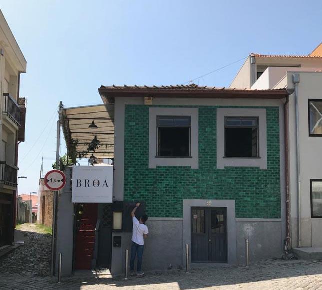 BROA Restaurante