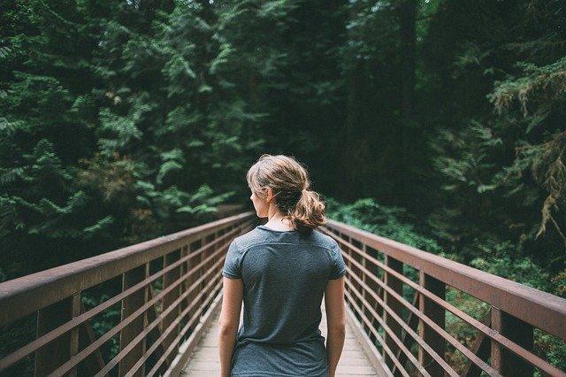 Três dicas para aumentar o rendimento da caminhada