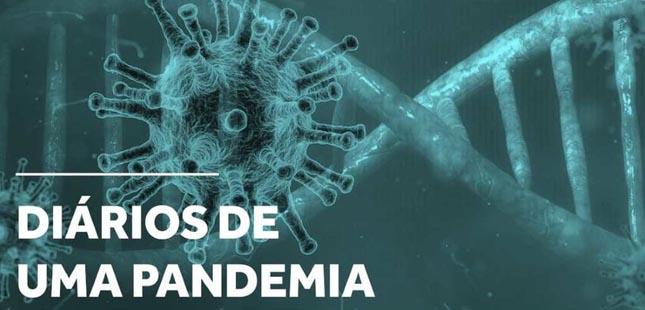 Diários de uma Pandemia: Pessoas com mais de 60 anos foram as que mais estiveram em esplanadas, restaurantes ou cafés