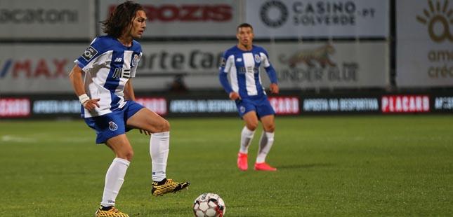 FC Porto empata sem golos com o Aves